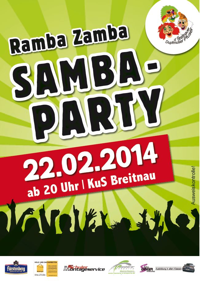 PfuserParty2014