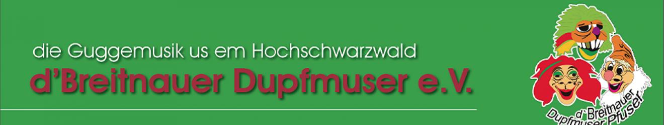 D´Breitnauer Dupfmuser Pfuser e.V.